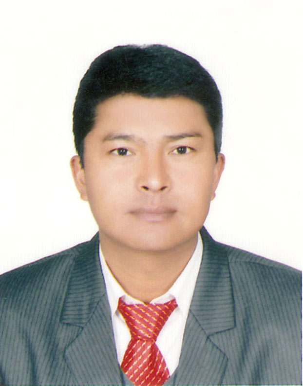 Samoj Lama - Nepal