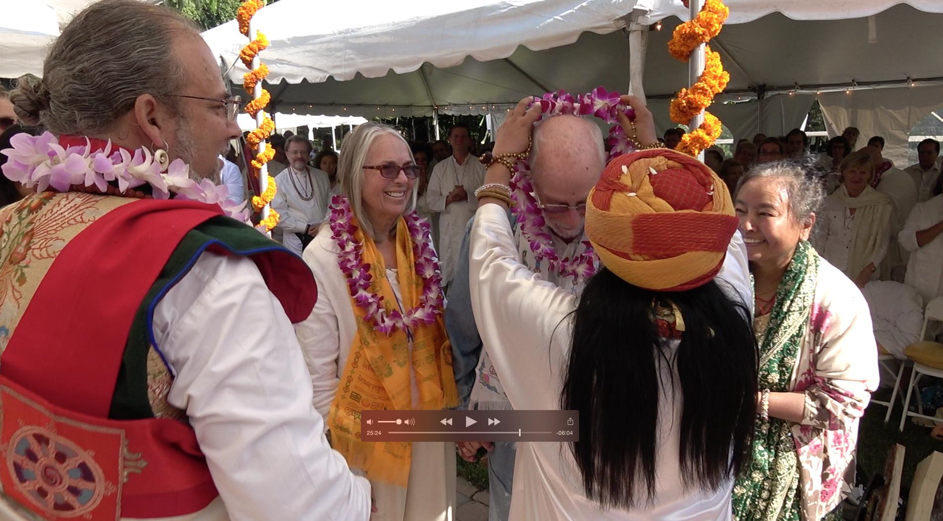 Sai Maa and Lama thanking John and Capella Mann .png