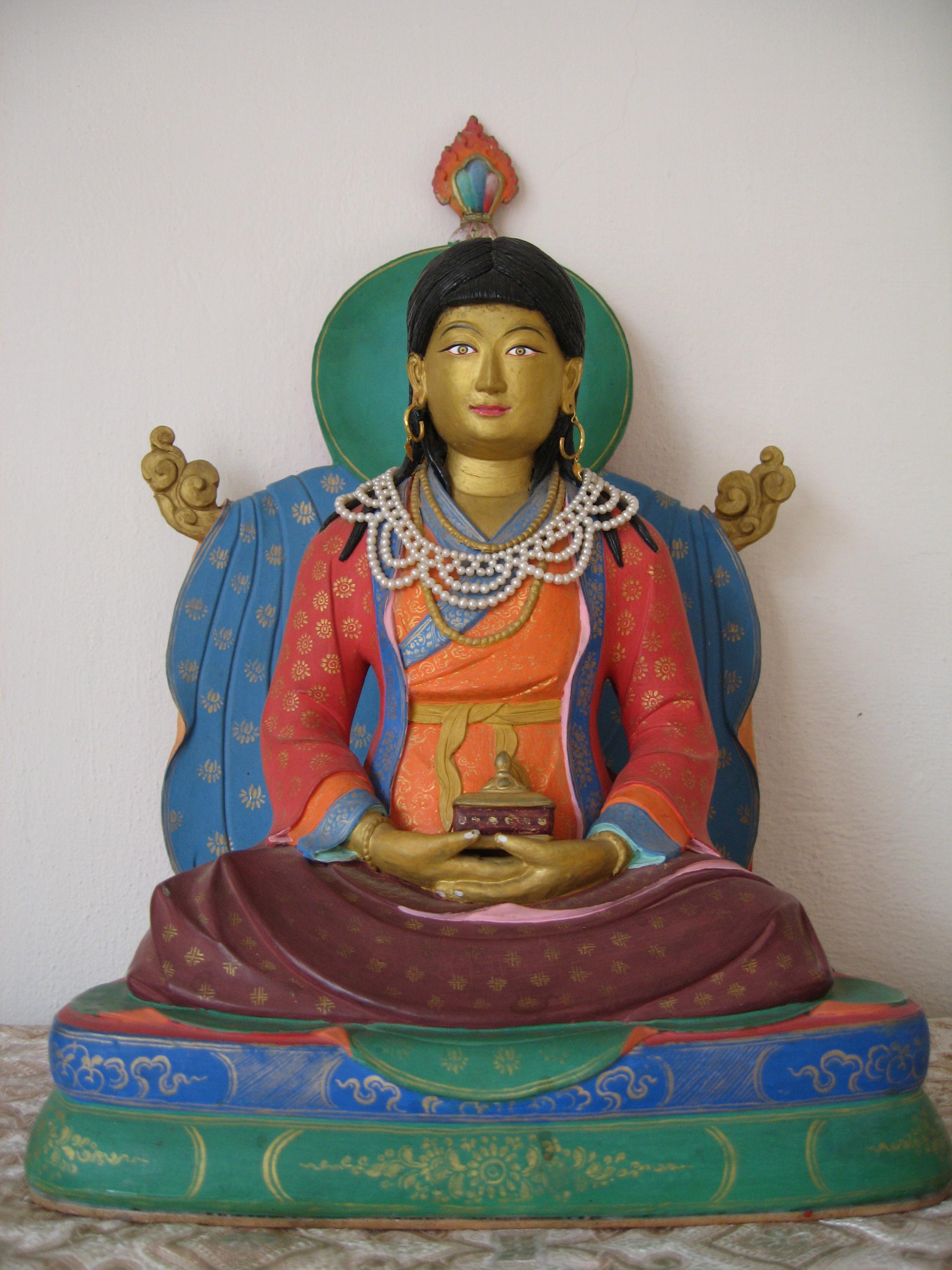 Copy of Sera Khandro