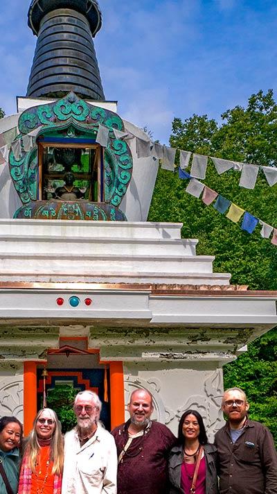 BV and Mann group photoshop stupa.jpg