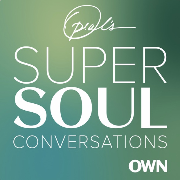 Super Soul Conversations - My journey to finding myself has been paved with inspiration from some of the most spiritual and magnetic healers from all around the world. Wherever you are on your journey, there is at least one conversation from this podcast that will resonate with you and make you feel part of something bigger. Start with one of my favorites, an interview with author of The Alchemist, Paul Coelho, below.