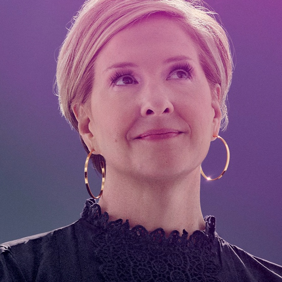 Brene Brown - Listen, if you are struggling with all the feels, wondering how to use your emotions as strength, wrestling with shame or want to be a better leader…one of Brene's books is going to help you and change your life. If you're new to her work, you have to start with the Ted Talk that catapulted her into mainstream and eventually landed her an amazing and entertaining Netflix special. Her work is transformative.