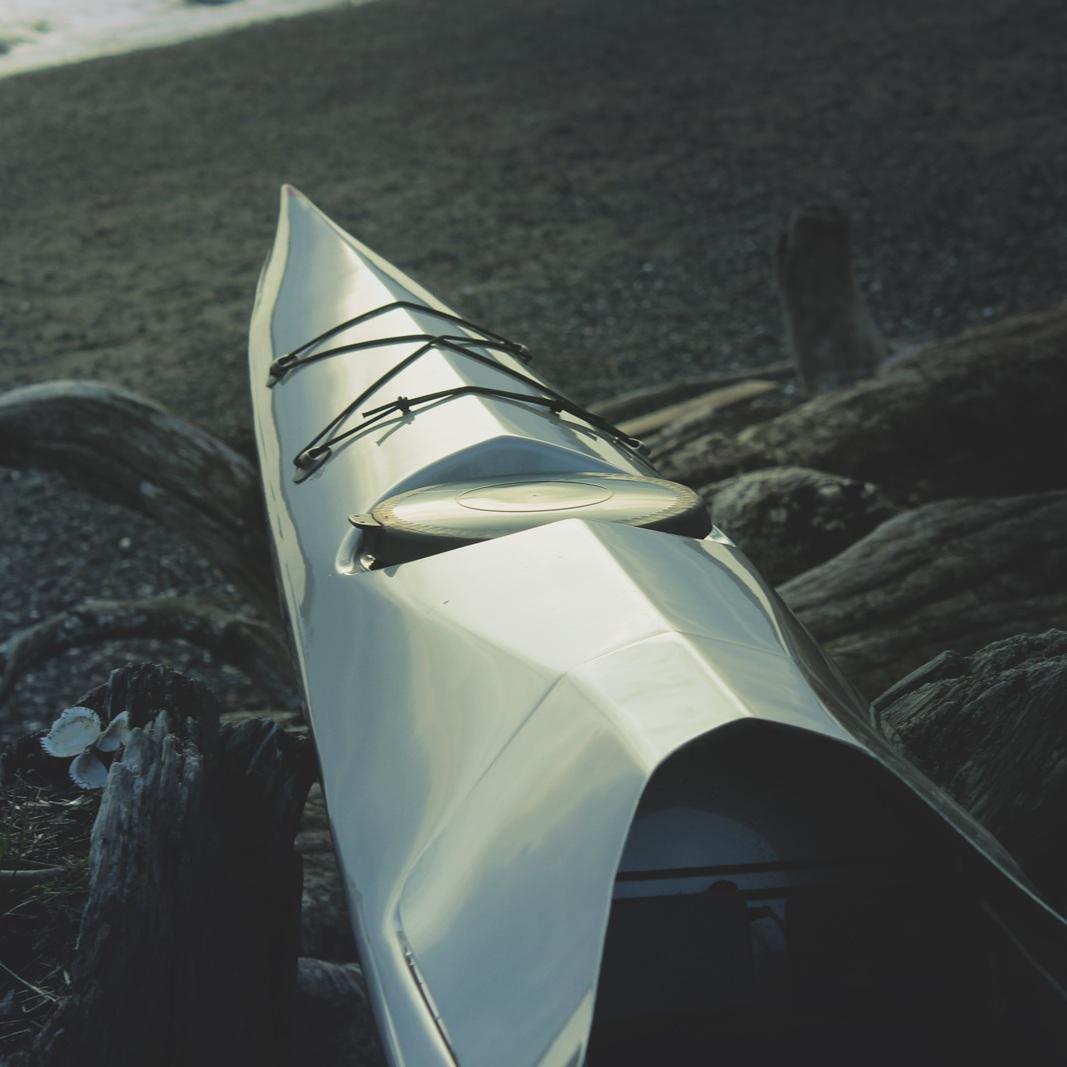 CUSTOM SURFSKIS -