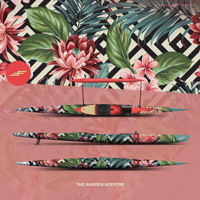 This is your last warning. Get Momma something nice... . . . . . .#fasterfarther #designinspo #mothersday #surfergirl #surfartist #designideas #outrigger #outriggercanoe #paddleboarding #paddle #paddler #downwind #oc1 #pukea #surfski @puakeadesigns