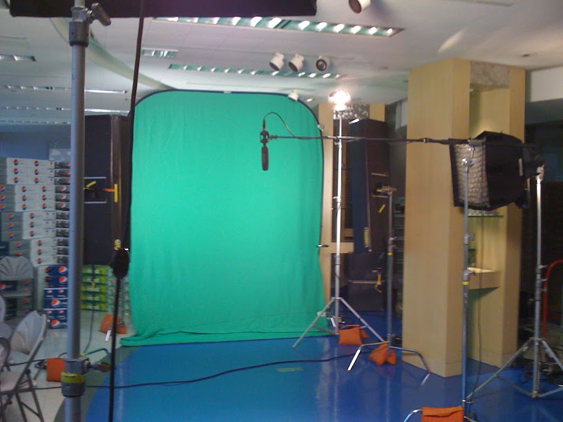 green screen set PEPSI.JPG