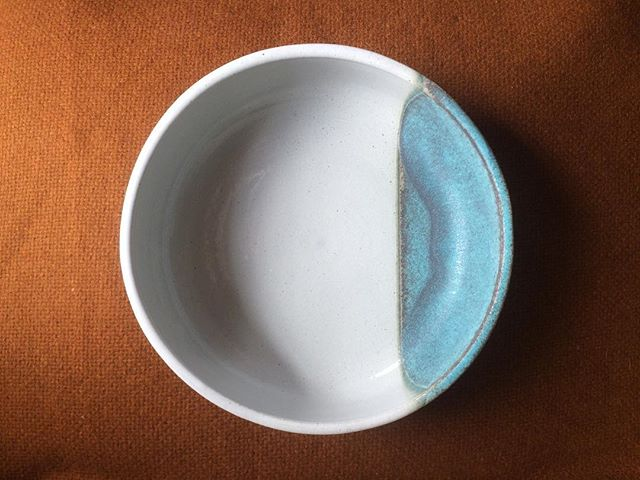LAUNCHING RETAIL ON THE WEBSITE. WEDNESDAY.  #ceramics #pottery #forsale #retail #bowl #stoneware #cup #mug #geode #handmade #turquoise #soulandsoil #soilandtoil