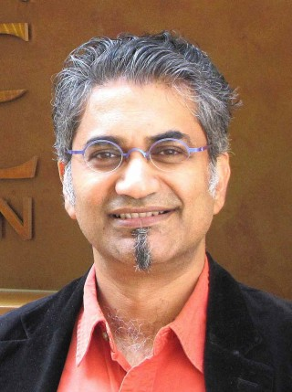 Ajit Subramaniam, Ph.D., Professor, Columbia University.  Ajit is a biological oceanographer who uses remote sensing, bio-optics, and Geographical Information Systems, to better understand how marine ecosystem works and can be managed. He previously served as a program director at NSF and the Gordon and Betty Moore Foundation.