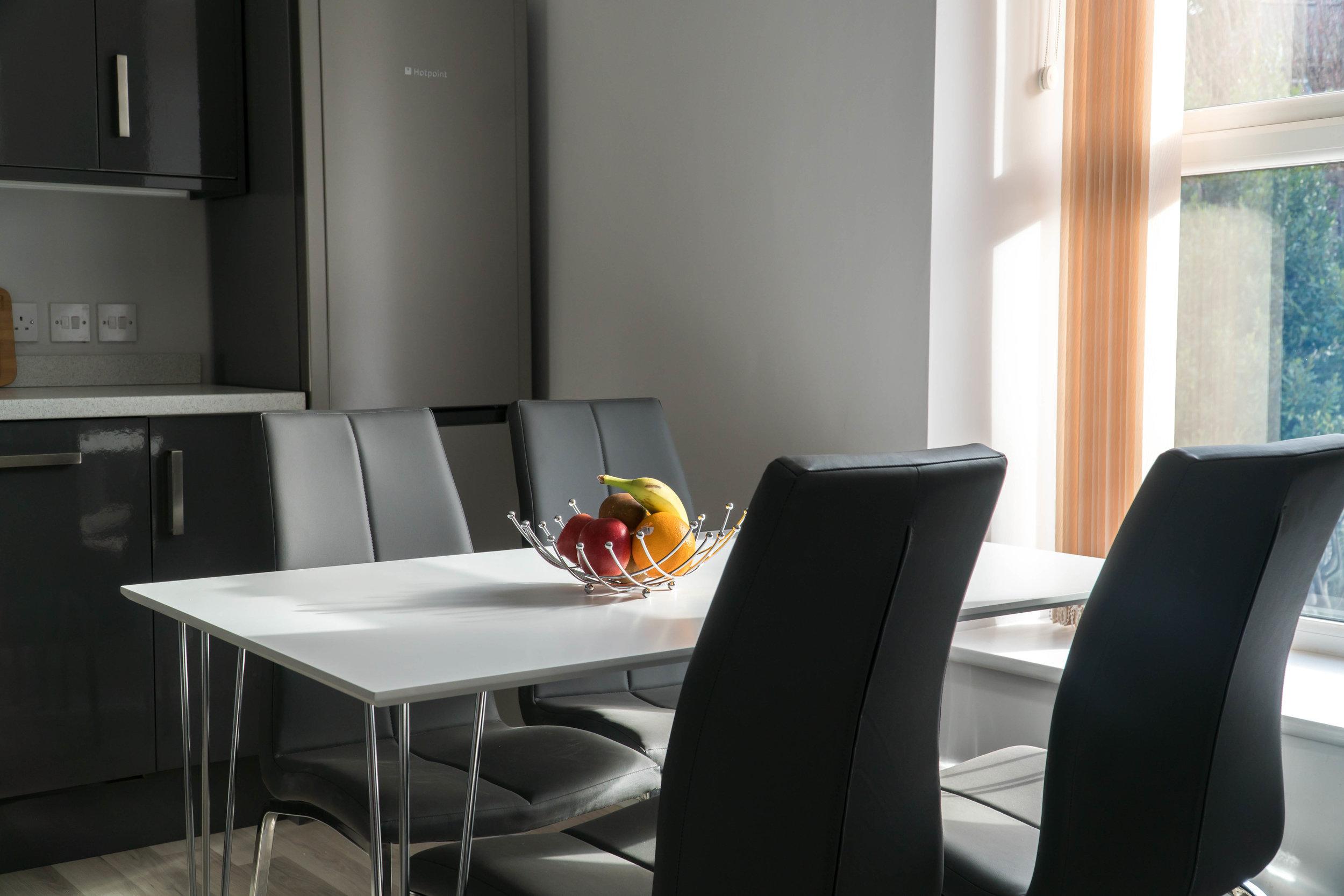 Vectis Holiday Homes - Holiday Apartments
