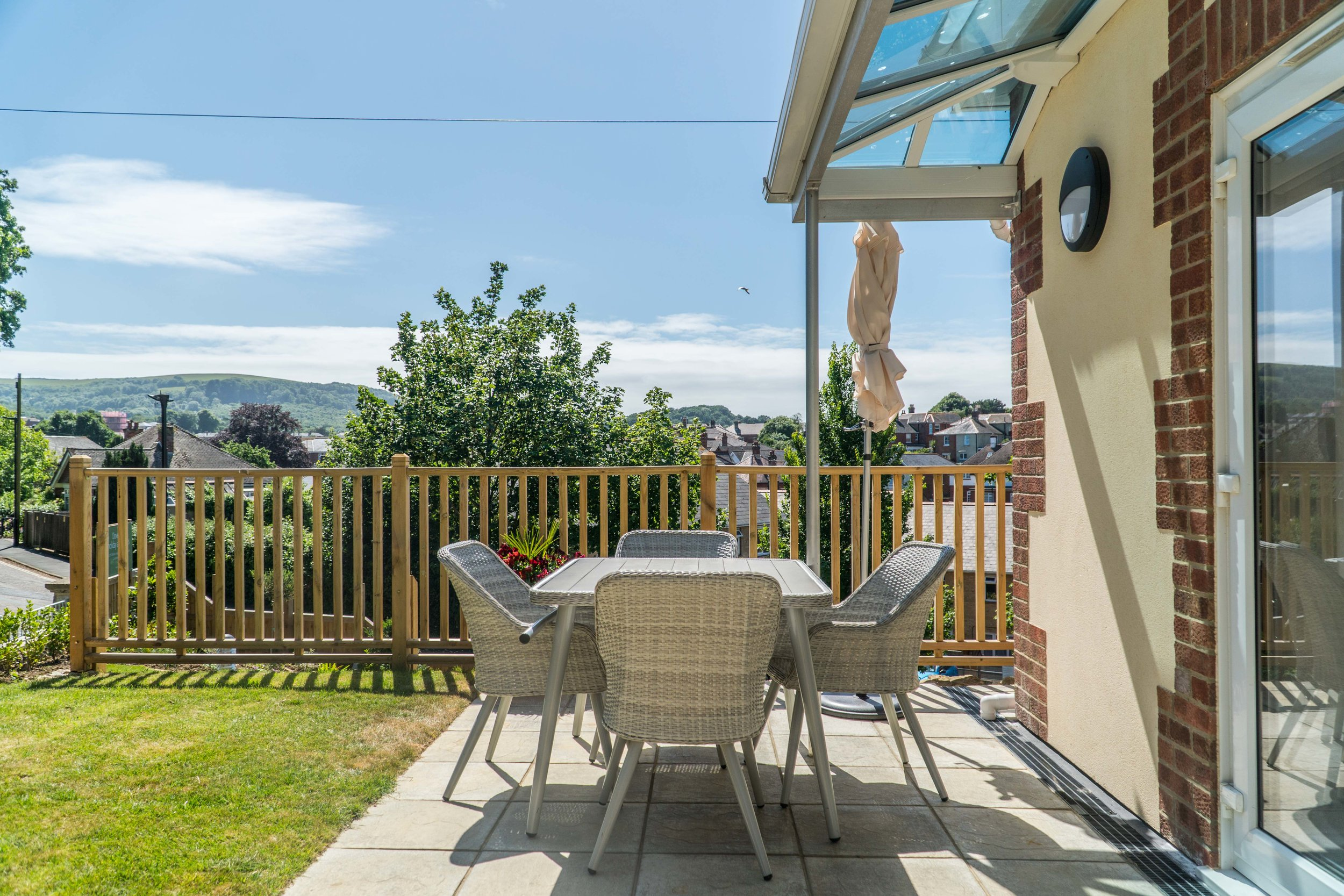 Vectis Holiday Homes - Holiday Apartments
