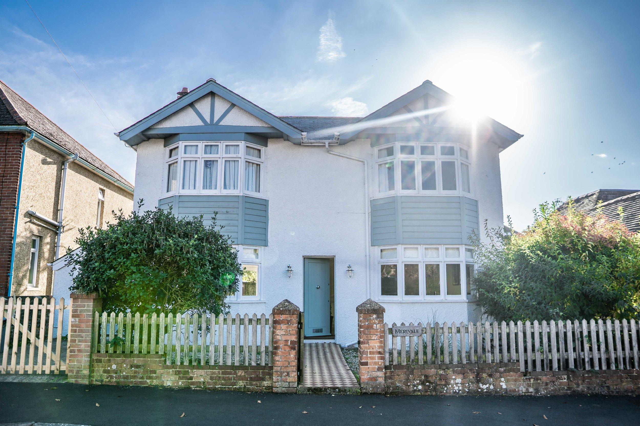 Classic Cottages - Merivale