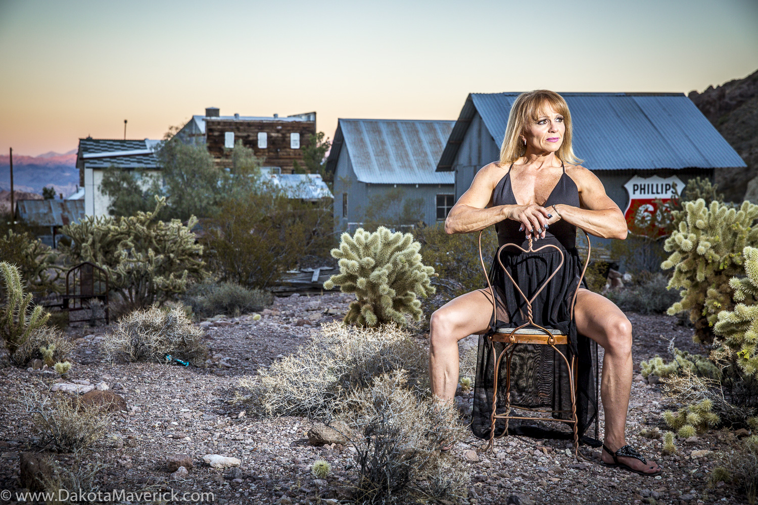 Vancouver Fitness Photographer - Nelson Ghost Town, Nevada - Fashion Fitness Shoot (13 of 40).jpg