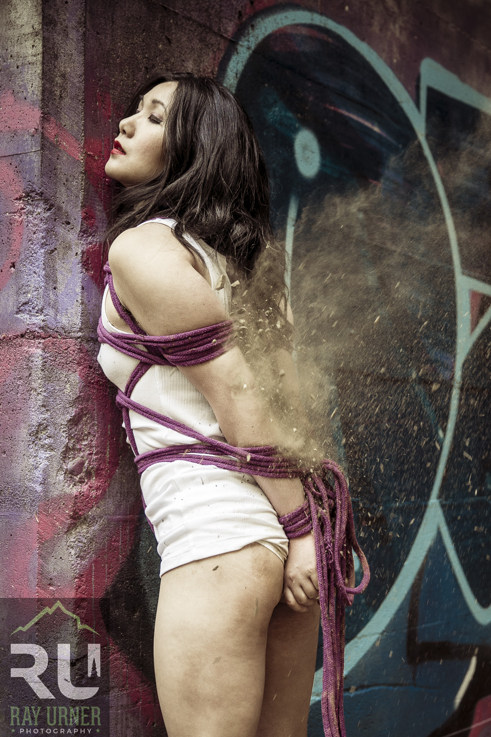 Shibari Bondage Fetish photoshoot at abandoned train tunnel (4 of 9).jpg