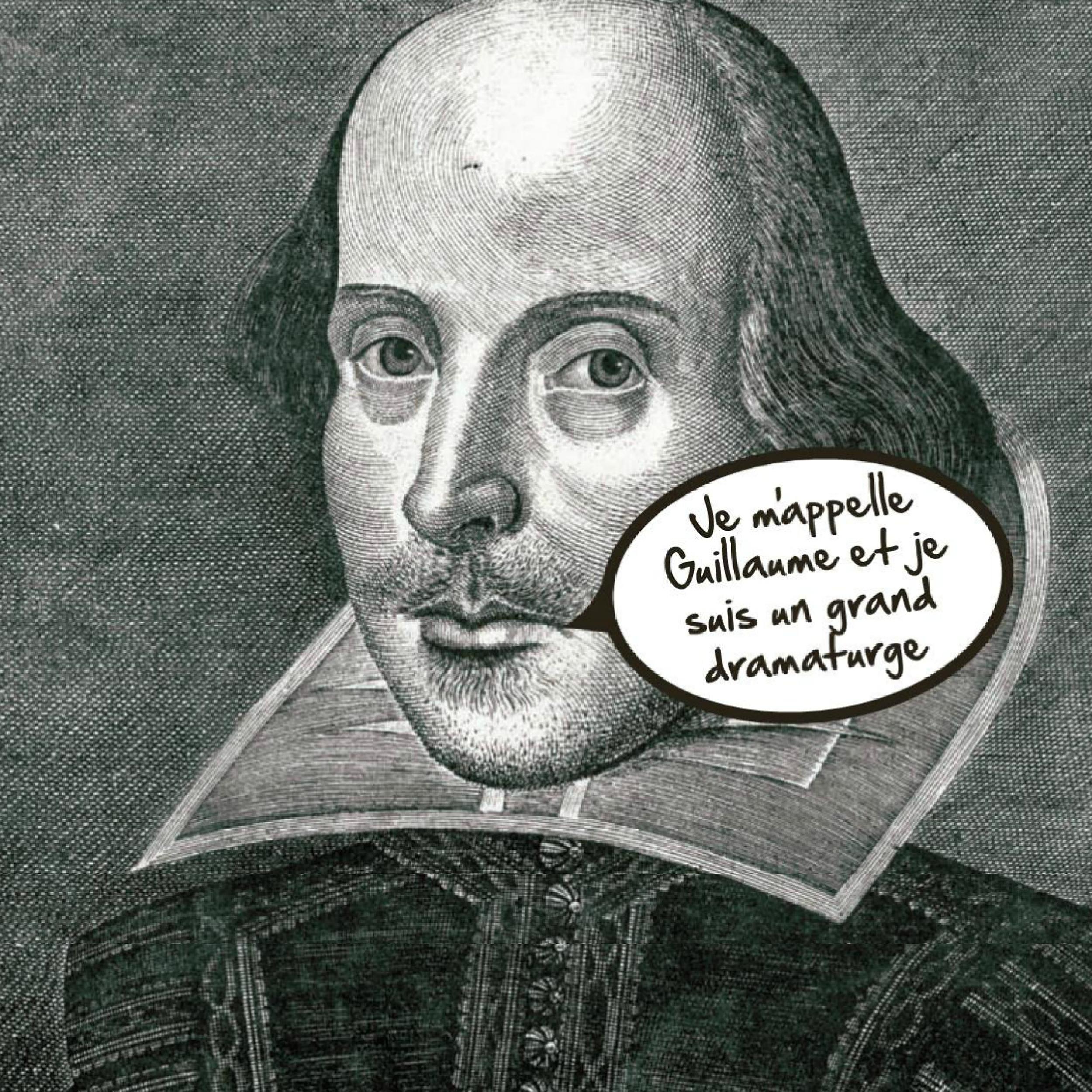 Shakespeare feature, Metropolitan
