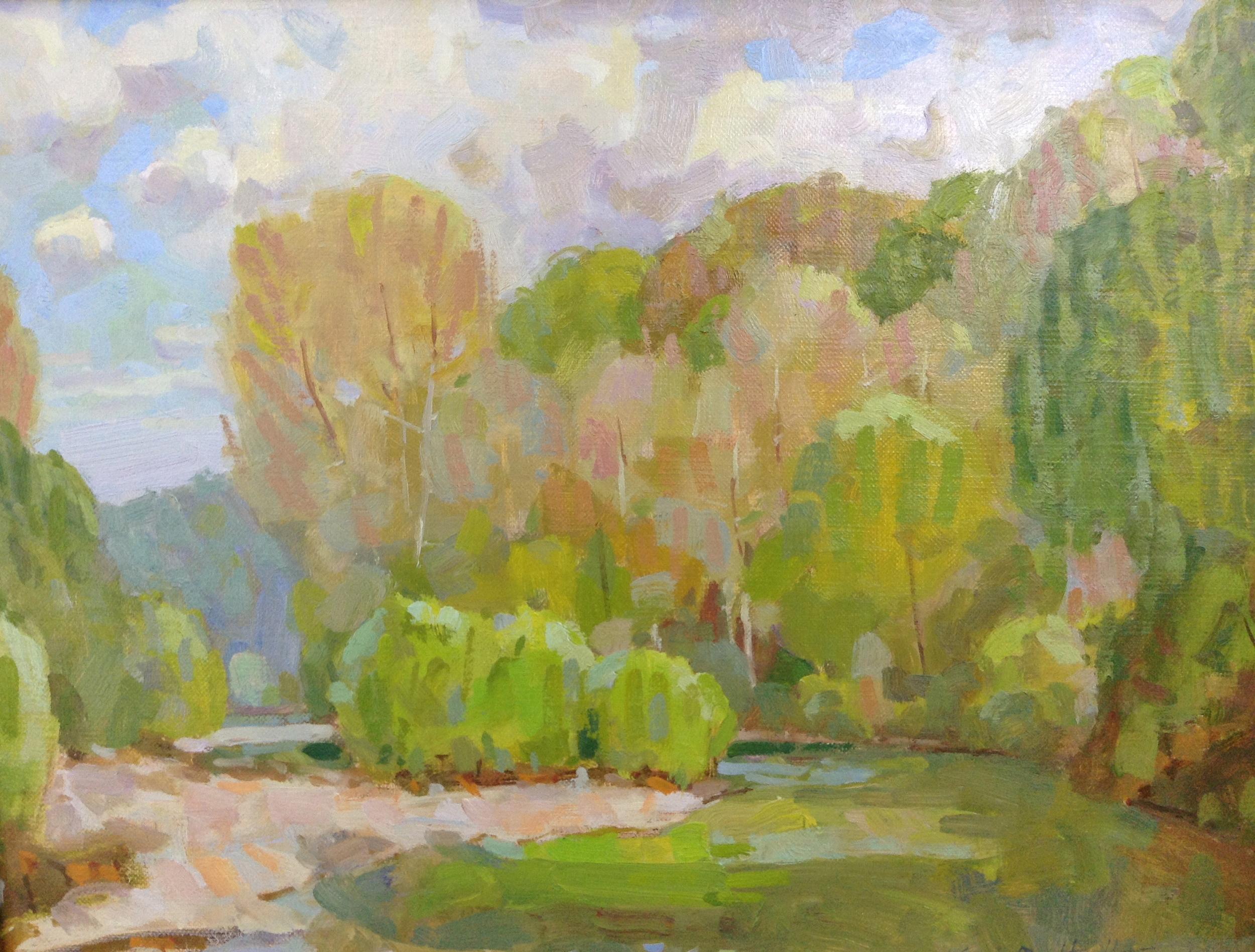 Femme Osage Creek