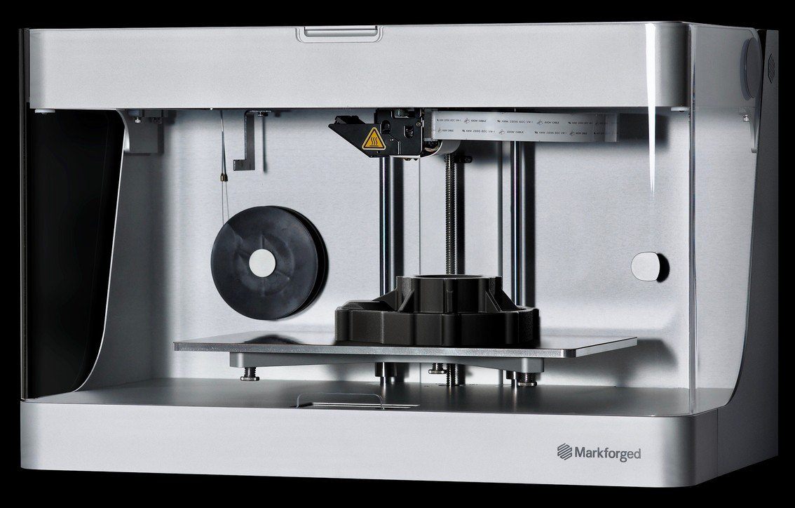High-Strength 3D Printing