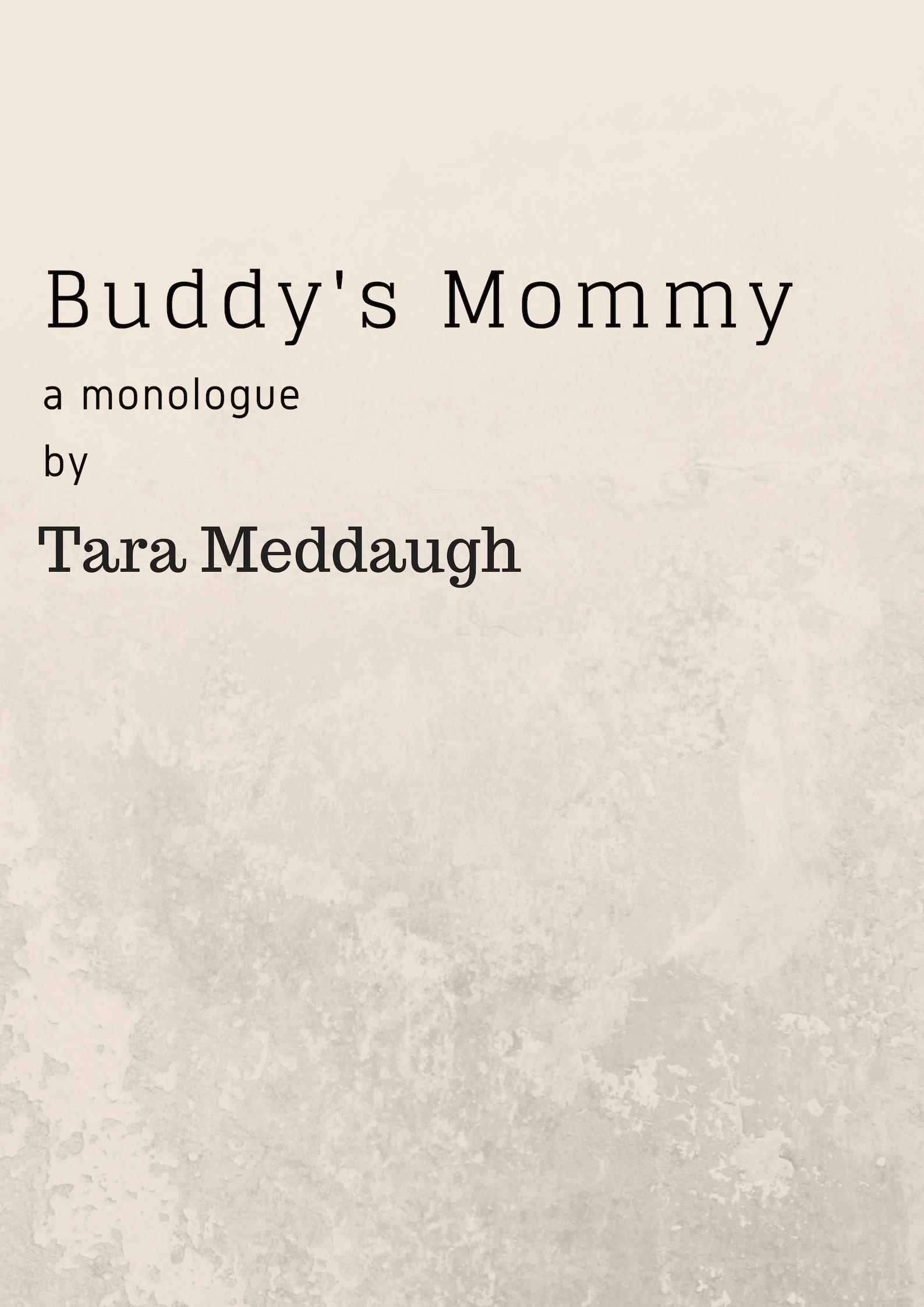 Buddy's Mommy.jpg