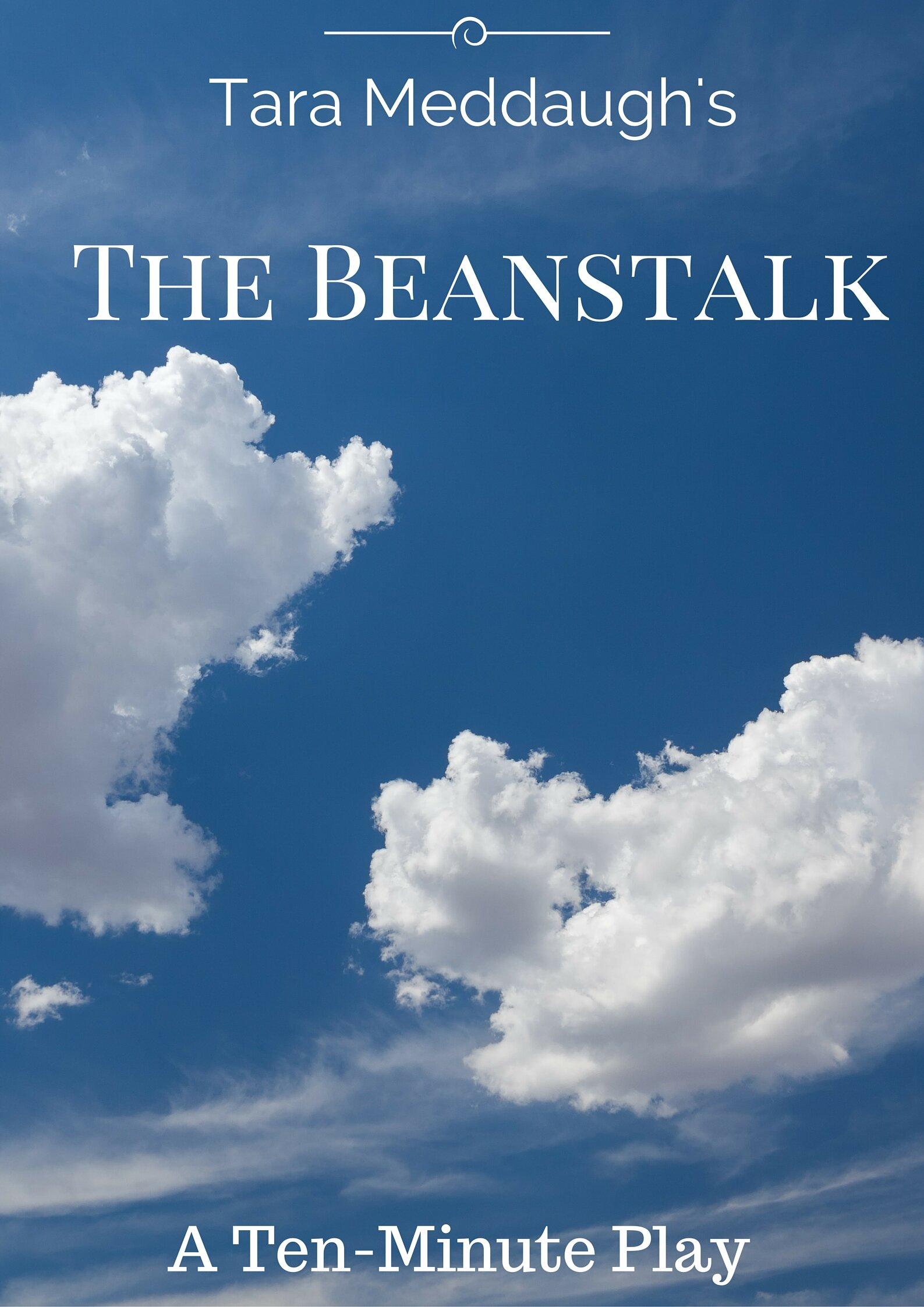 The Beanstalk cover, white text.jpg