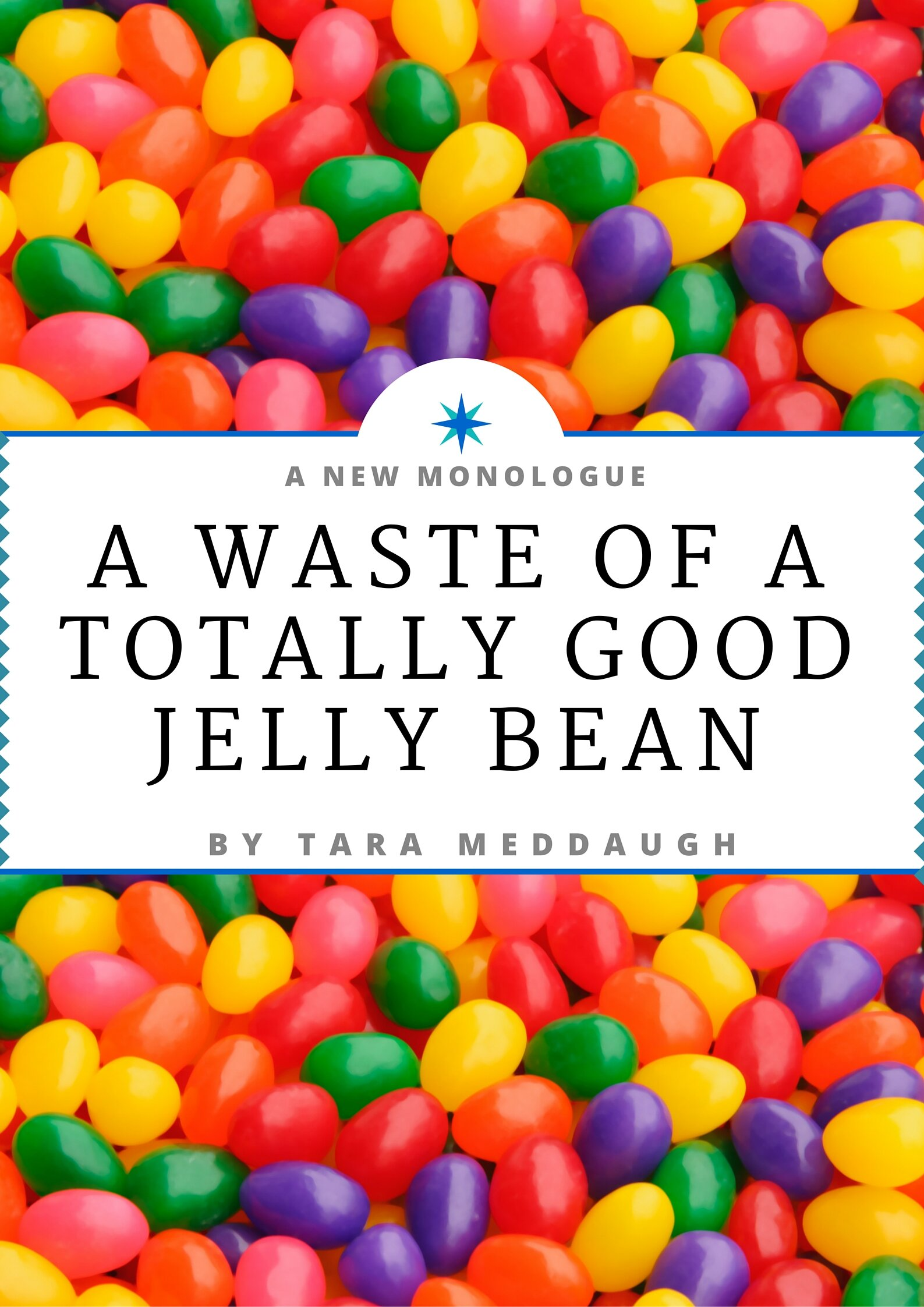 A Waste of a Totally Good Jelly Bean 2.jpg