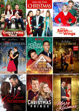 2019 Cheesy Rom Com Christmas Movies It S Never Too Early Or Is It Tara Meddaugh