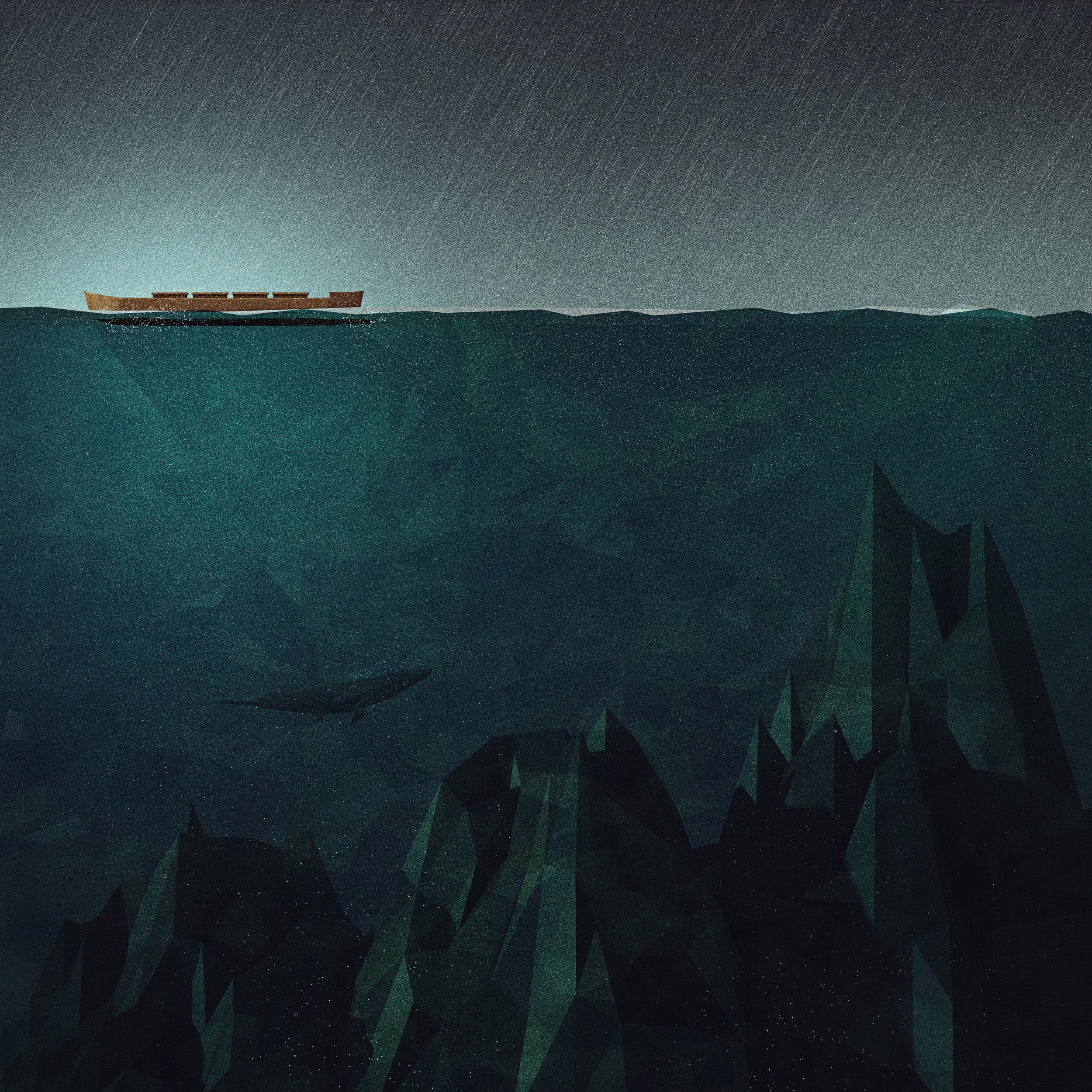 Flood Illustrations