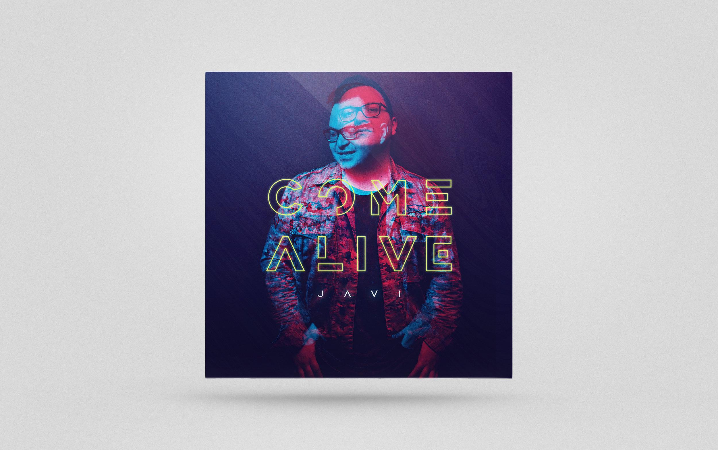 Come Alive - Javi