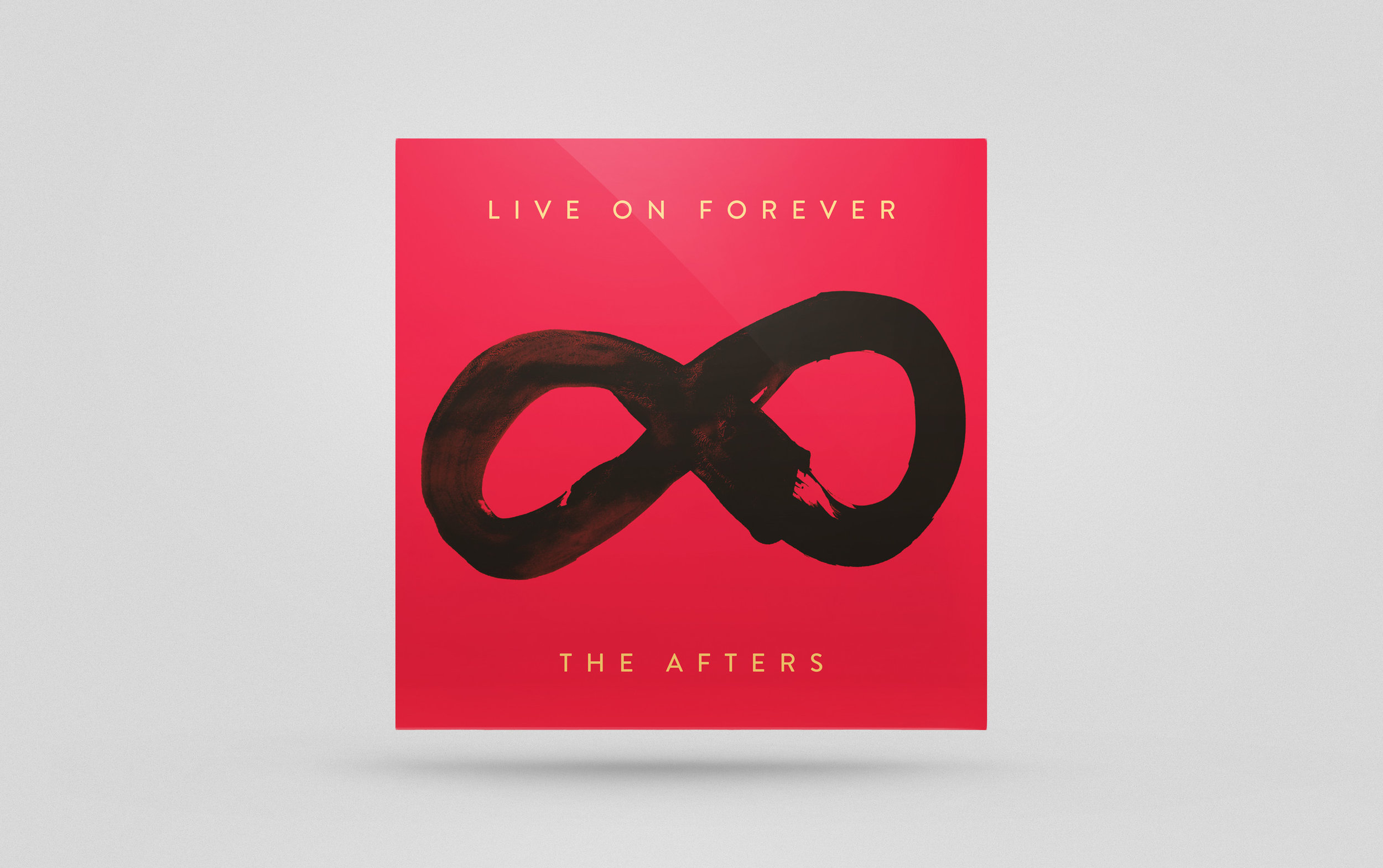 Live On Forever | Cover Art