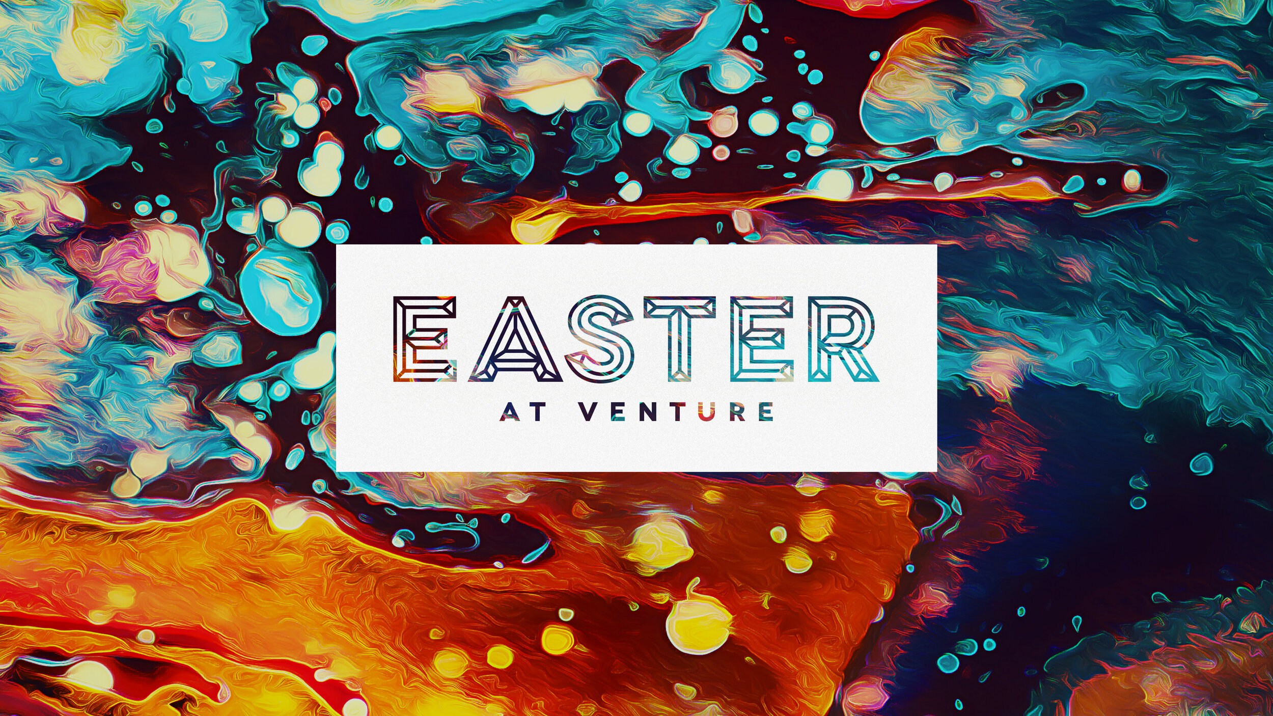 Easter At Venture