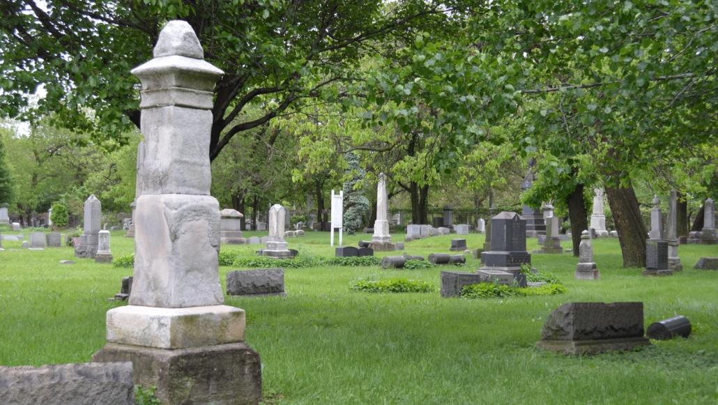 Wunder's Cemetery
