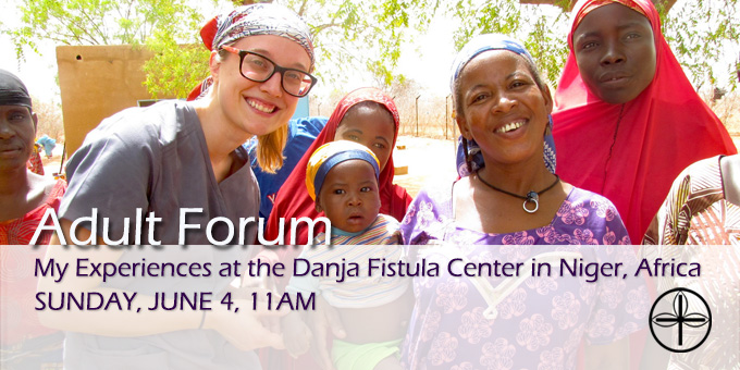 Danja Fistula Center