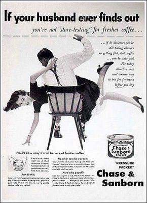 1950's domestic discipline