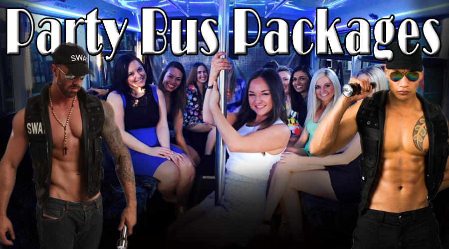 hens party bus packages gold coast