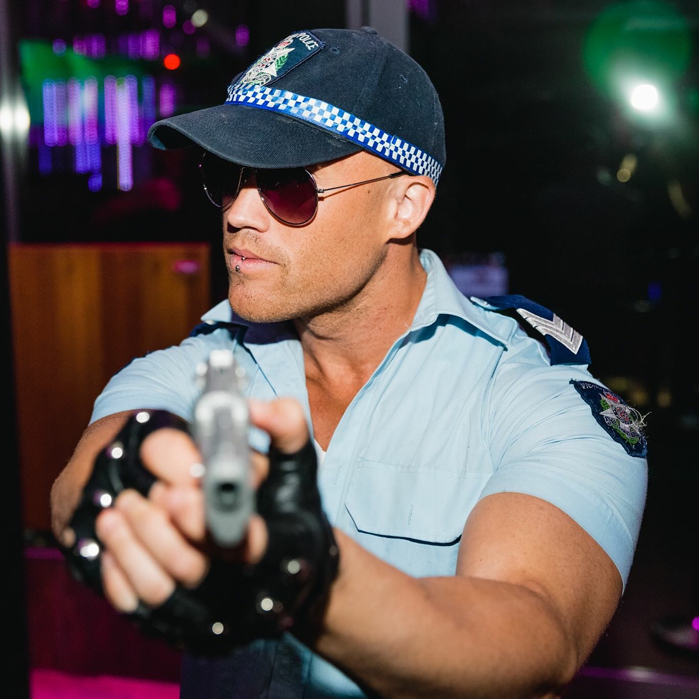 Male Strippers Townsville
