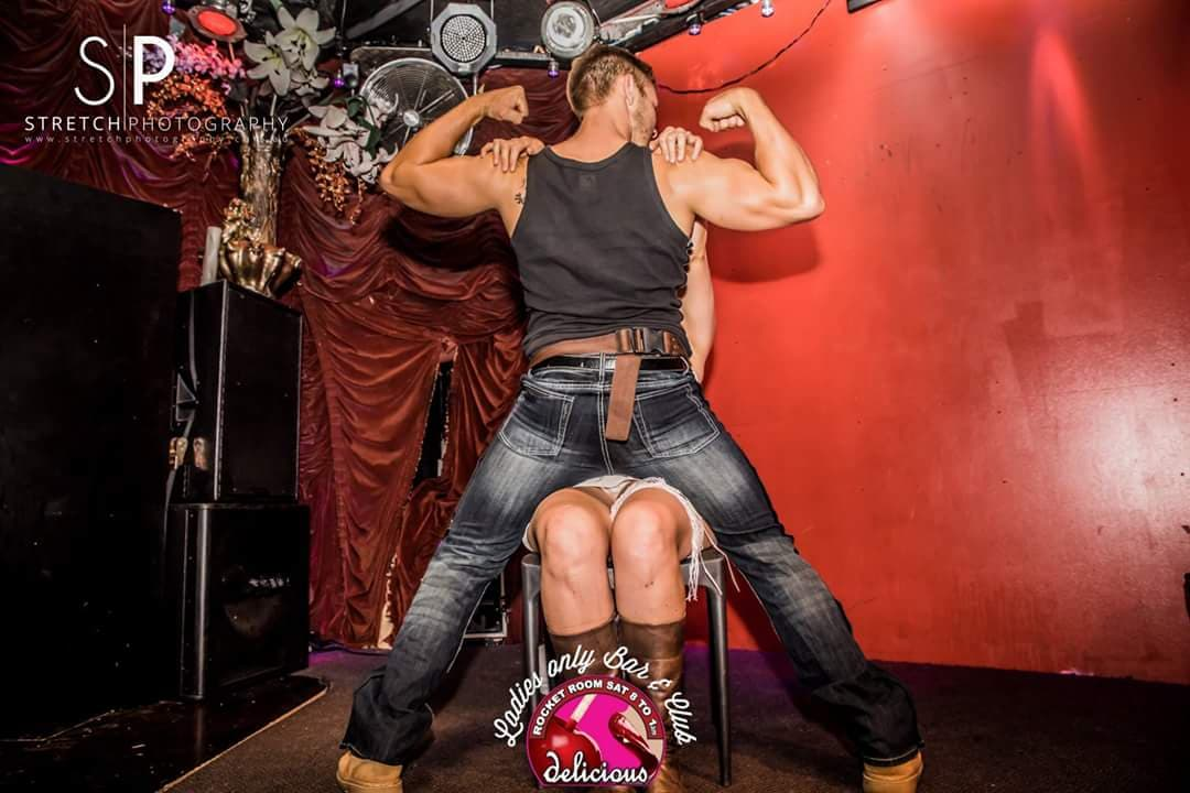 Male stripper in brisbane to your home, hotel or venue.