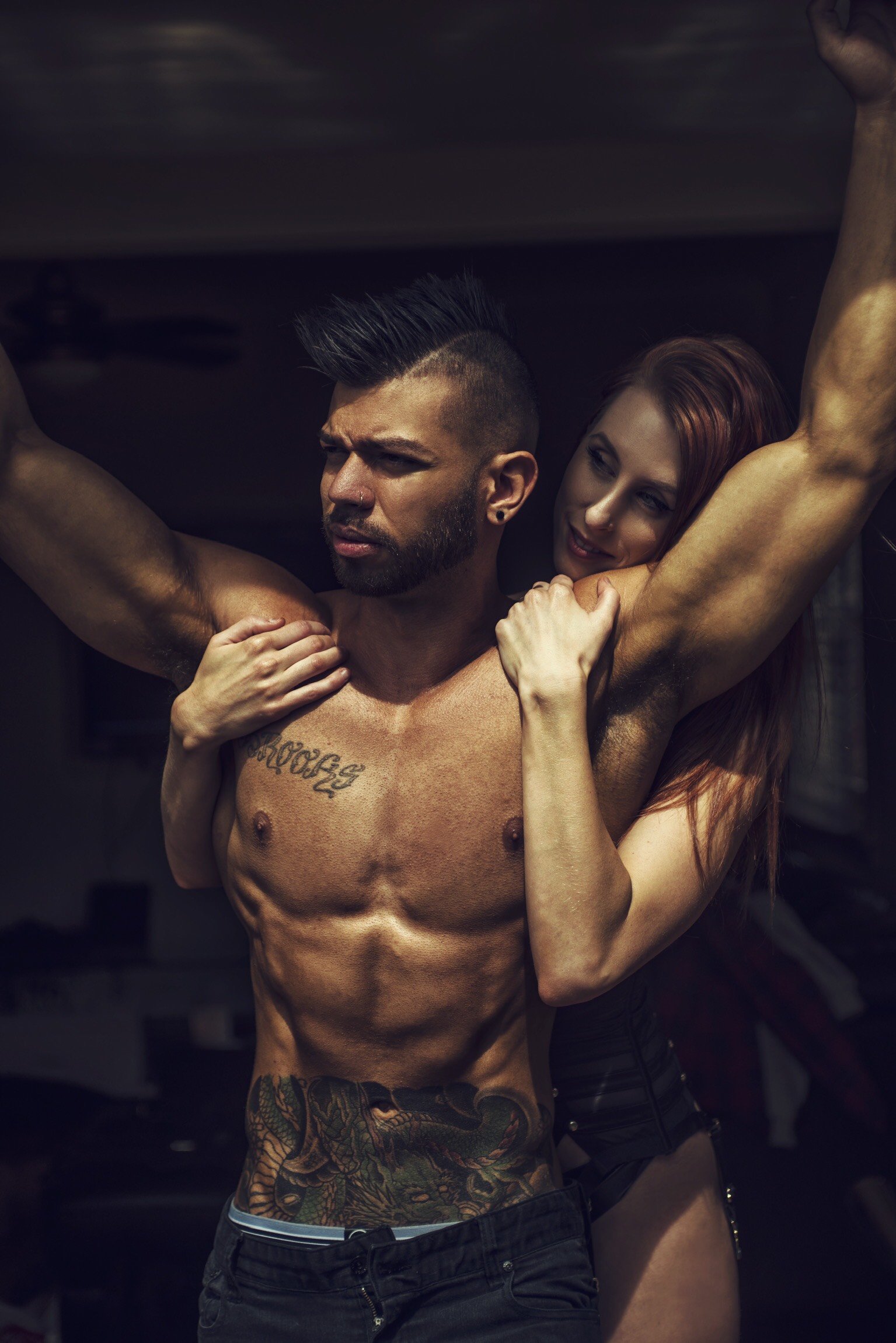 male strippers for hire in gold coast