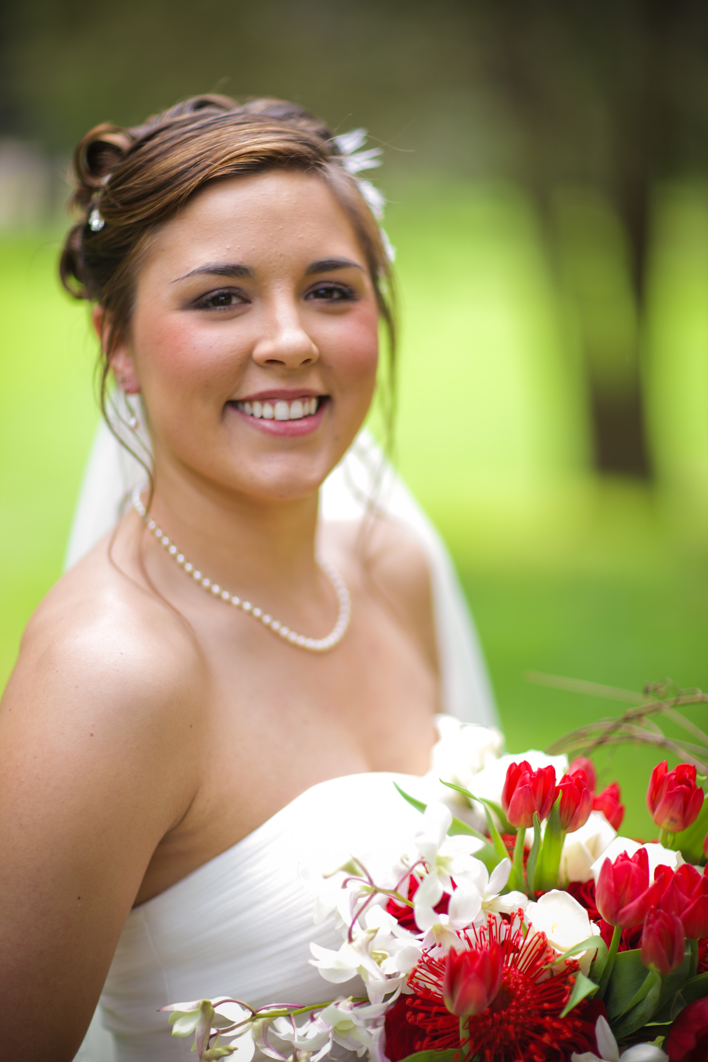 Lucas & Jill Smith married on June 18th, 2011 at the Colorado Springs Fine-Art Center.