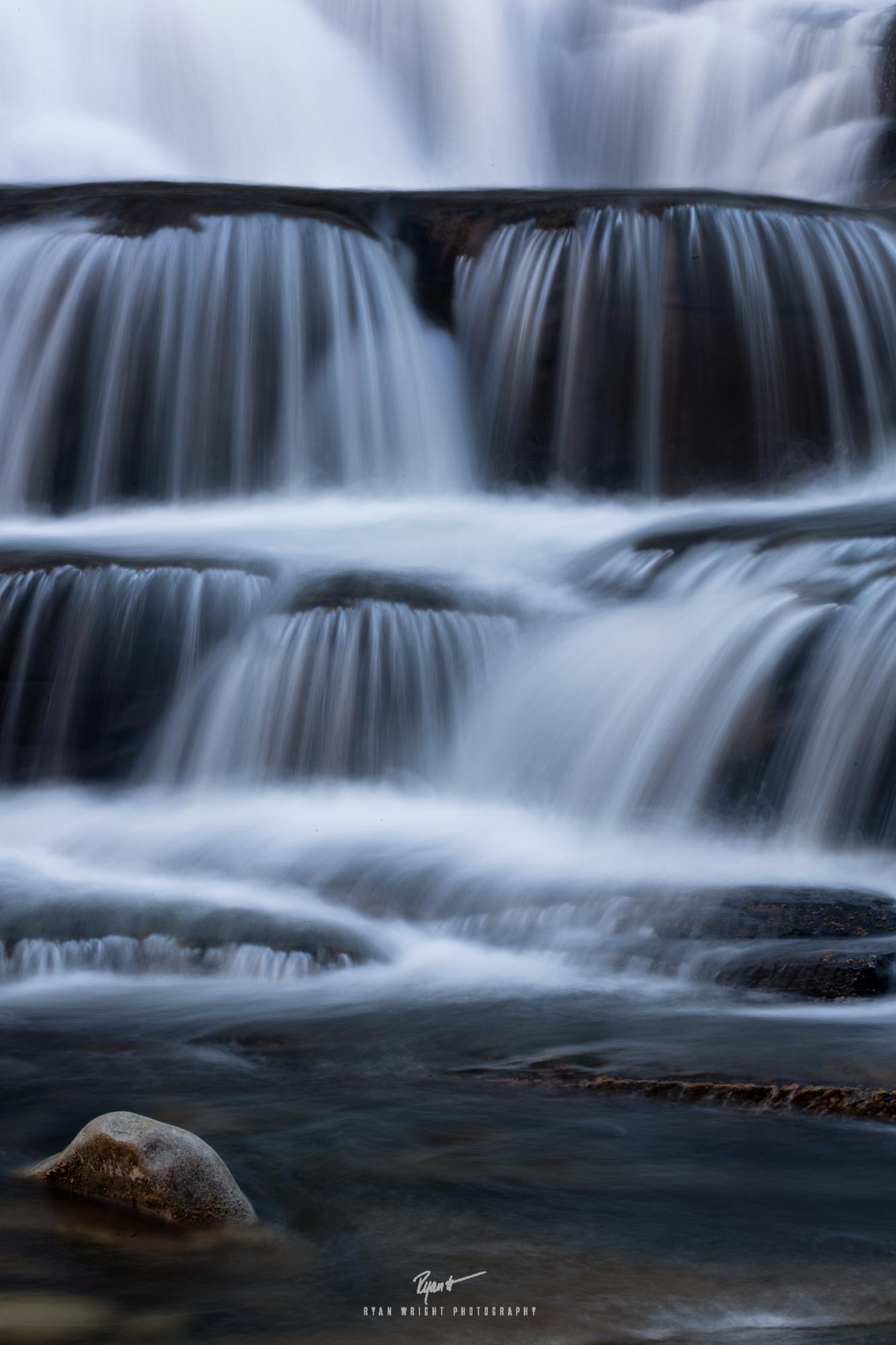 Upper East River Falls near Crested Butte