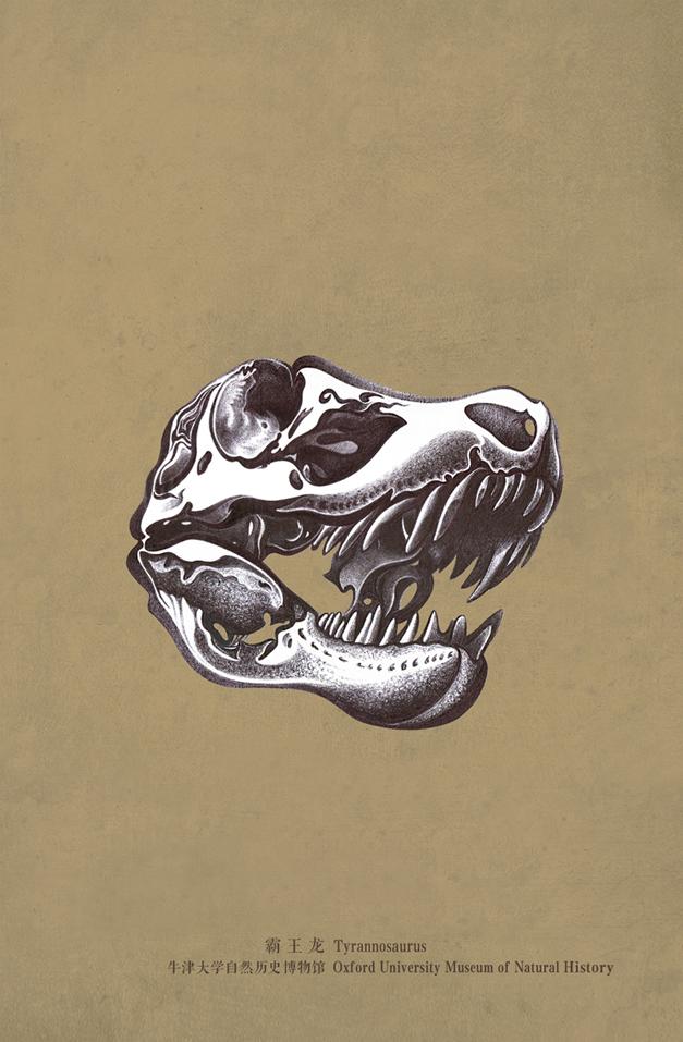 ruolan drawing T-rex.jpeg
