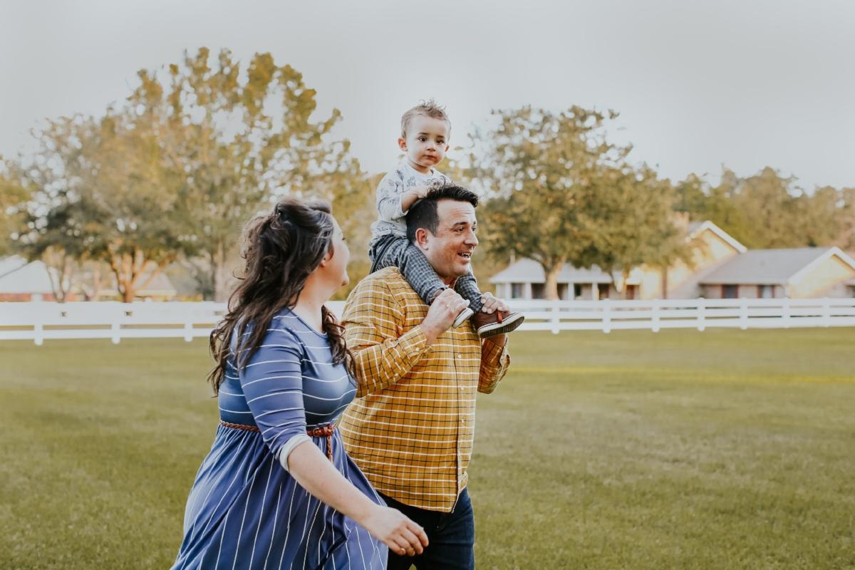 Family Photography   Lake Charles