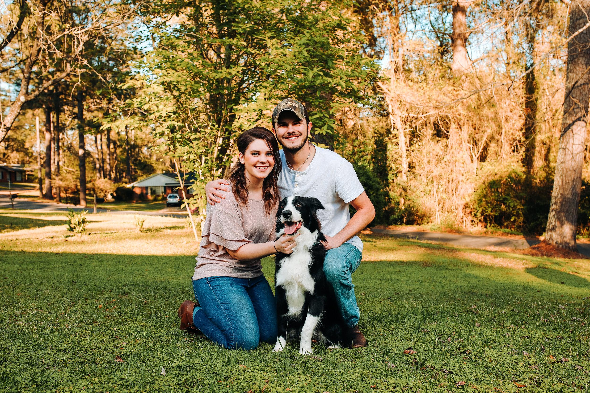 Lake Charles Family Photographer