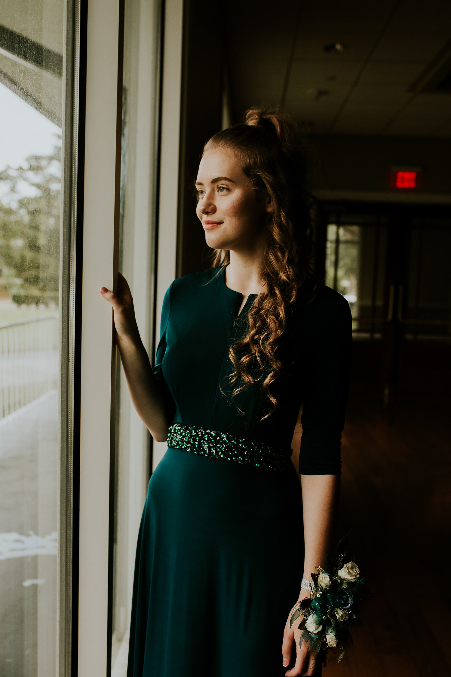 Lake-Charles-Country-Club-Senior-Picture-Photography