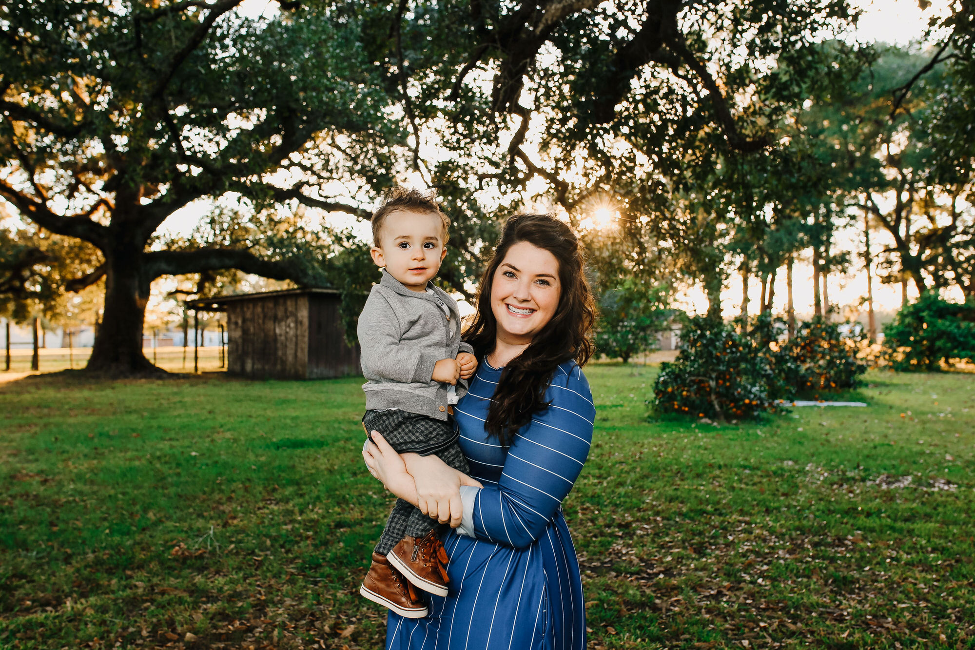 Family-Portraits-In-Lake-Charles-Photographers