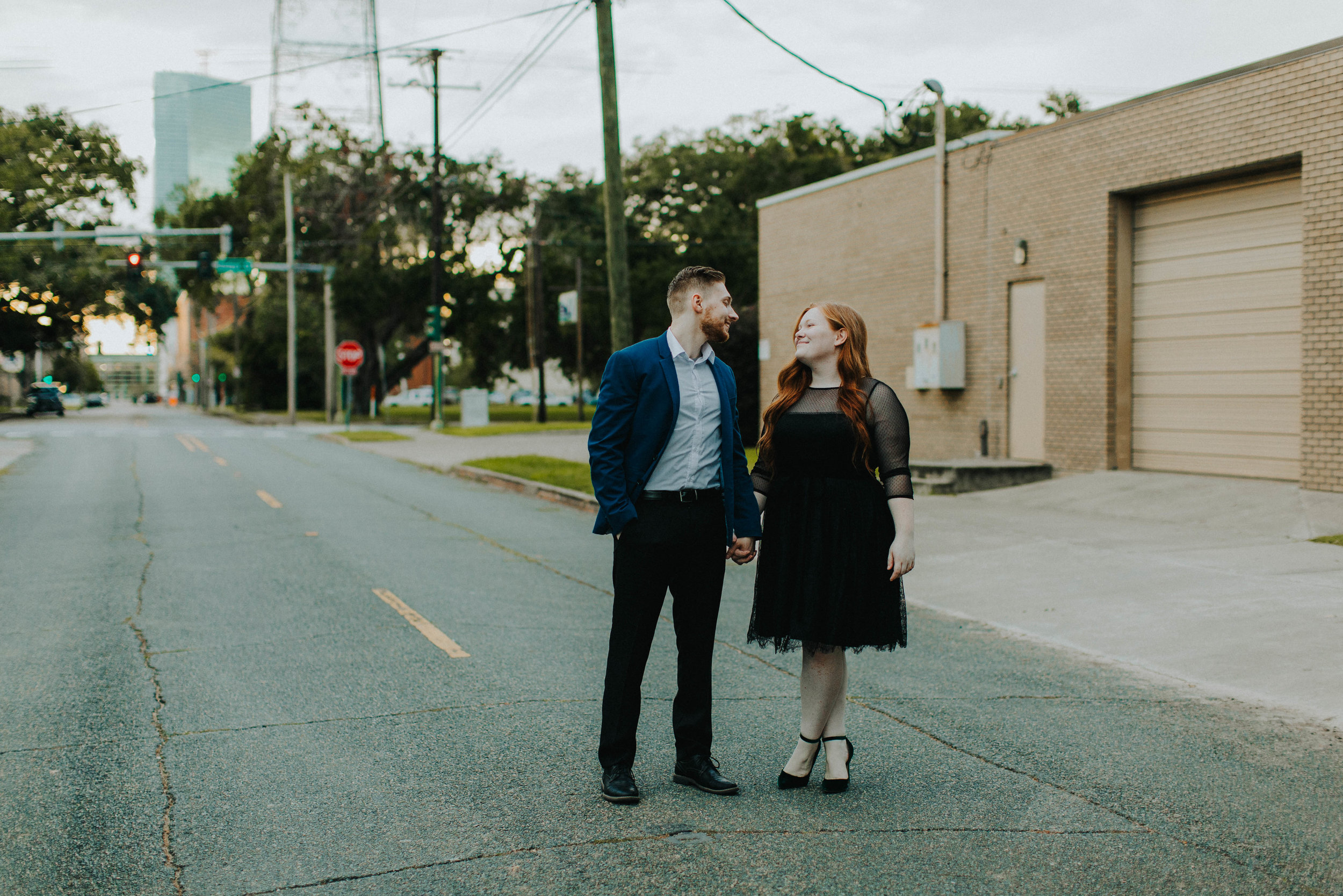 Lake-Charles-Downtown-Wedding-Engagement-Photographers