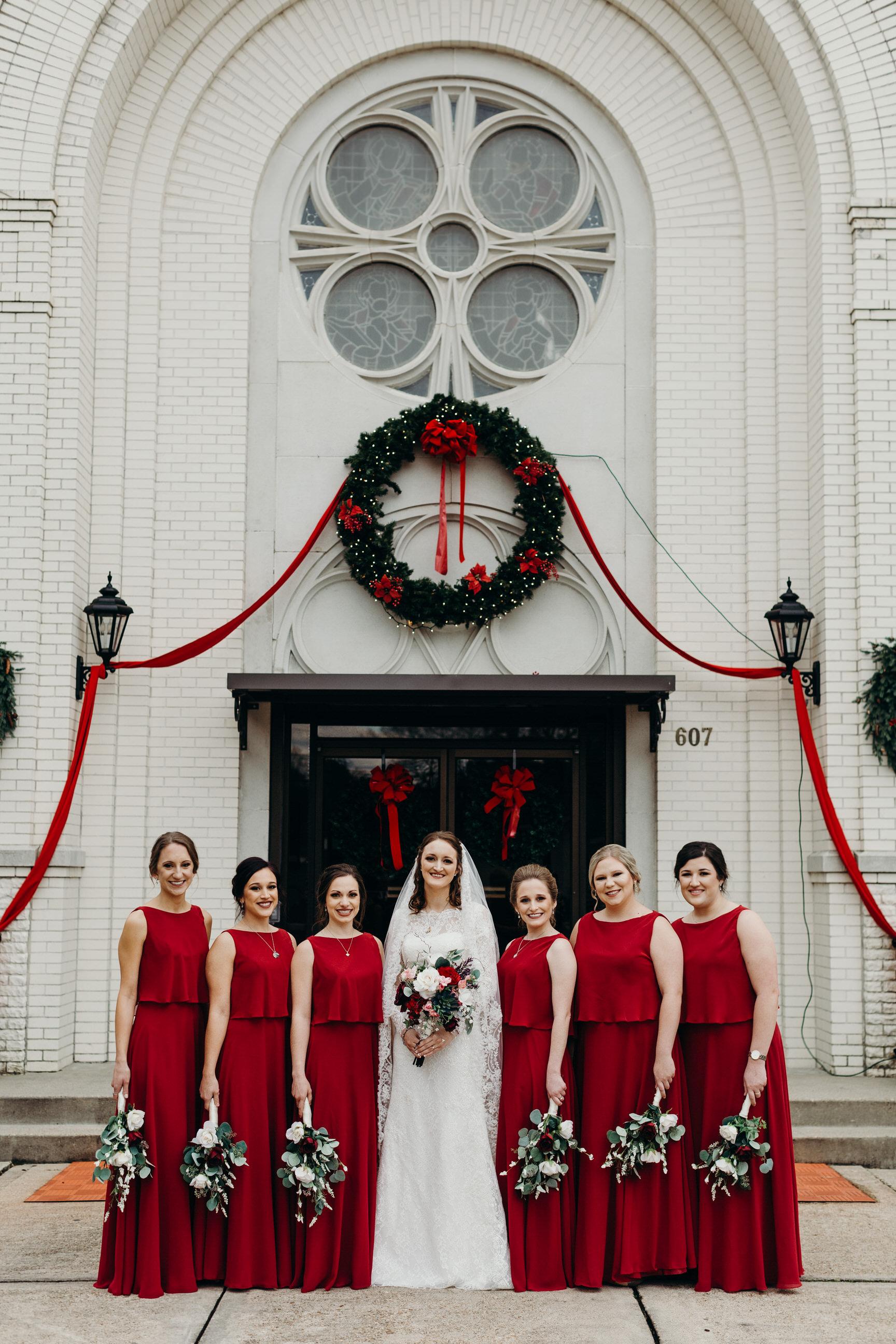 Louisiana Photography & Videography Wedding
