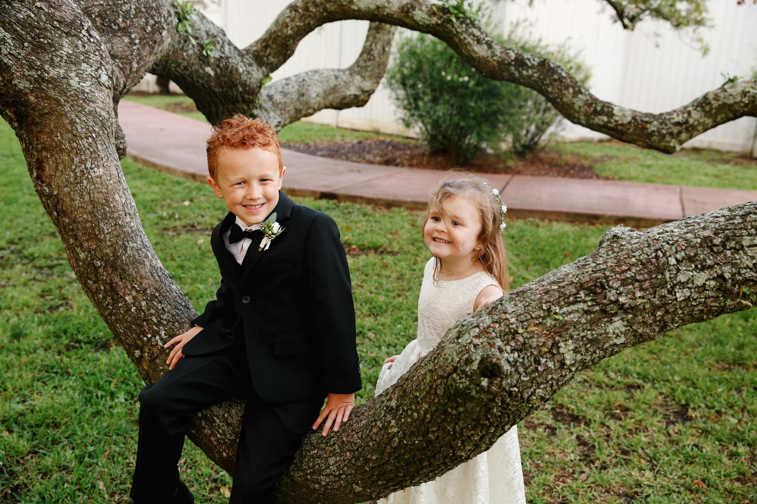 White Castle, LA | Nottoway Plantation Wedding