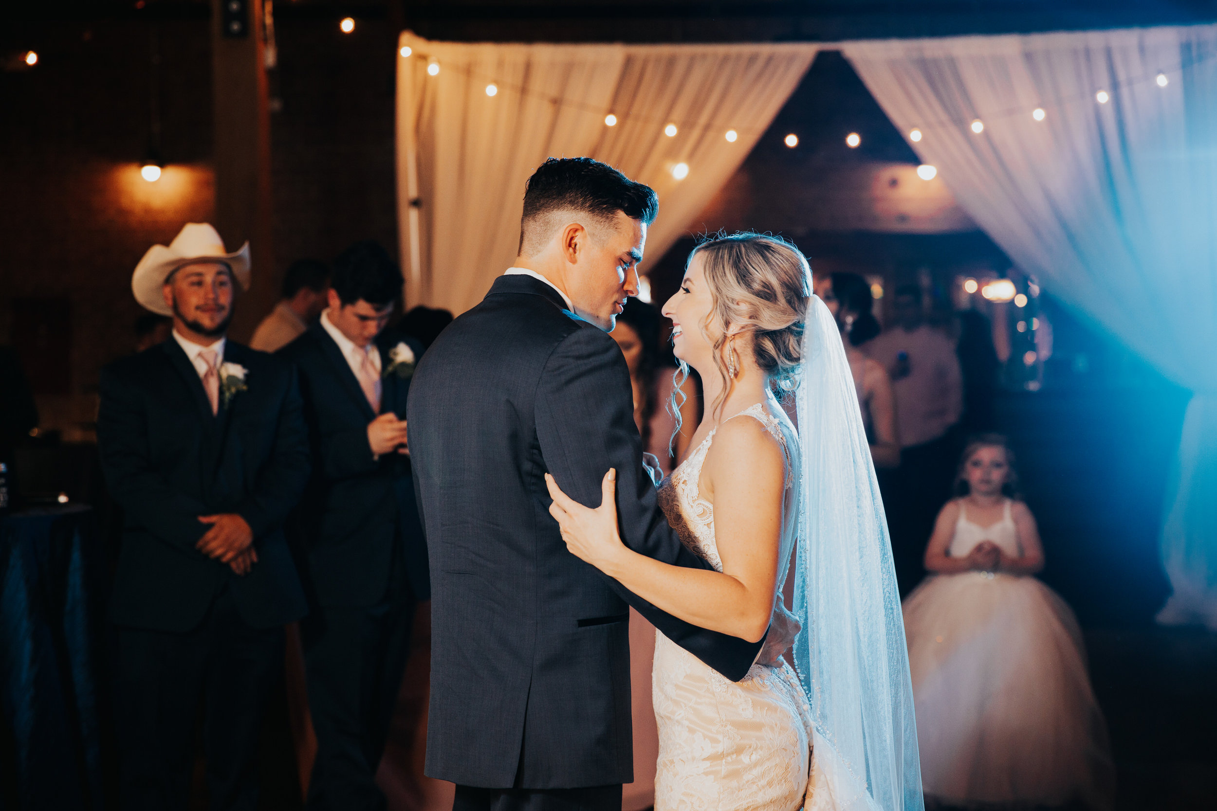 Empire of The Seed | Cash & Carry Wedding