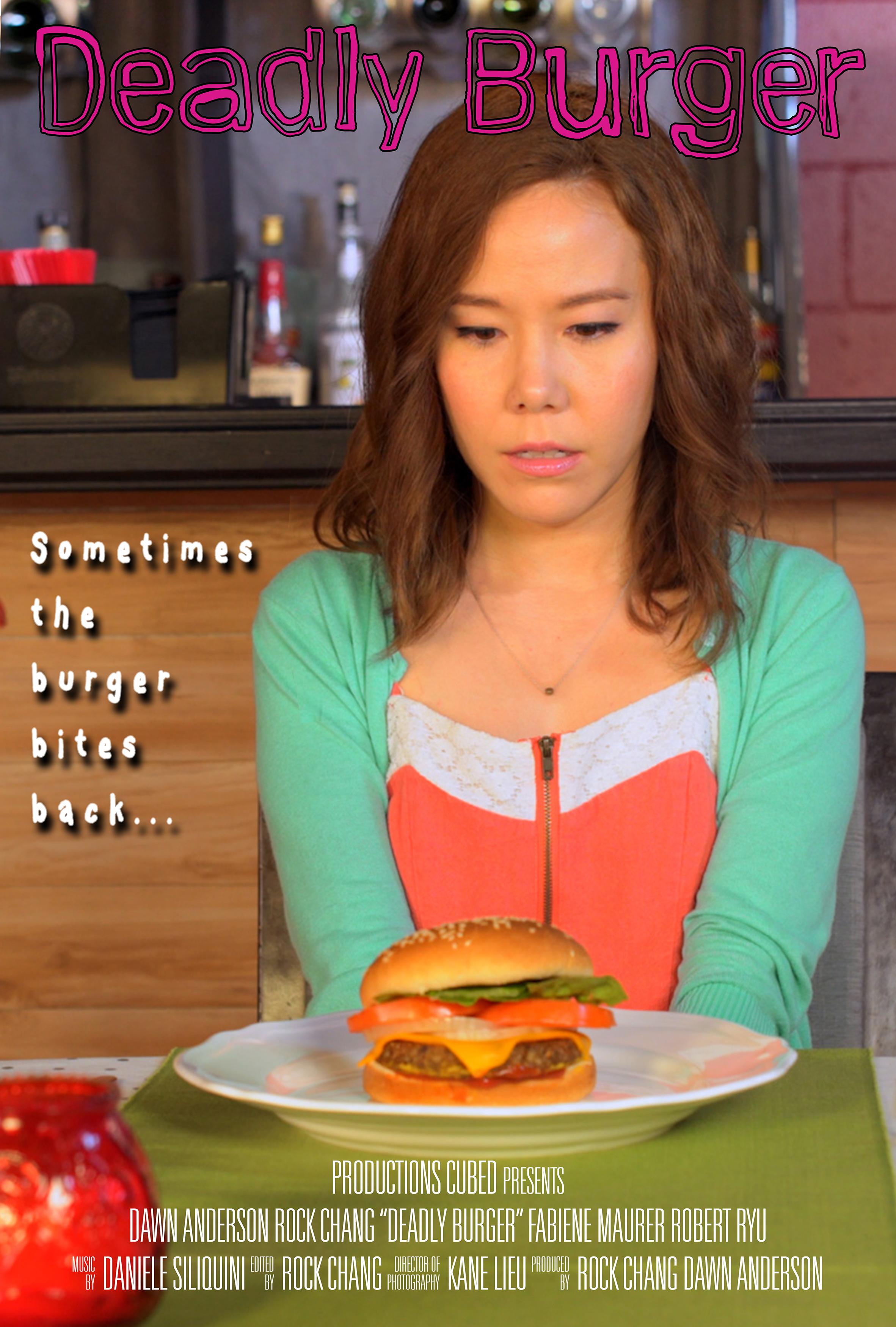 Deadly Burger