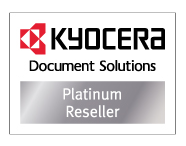 Document Services Australia is a proud Kyocera Platinum Reseller