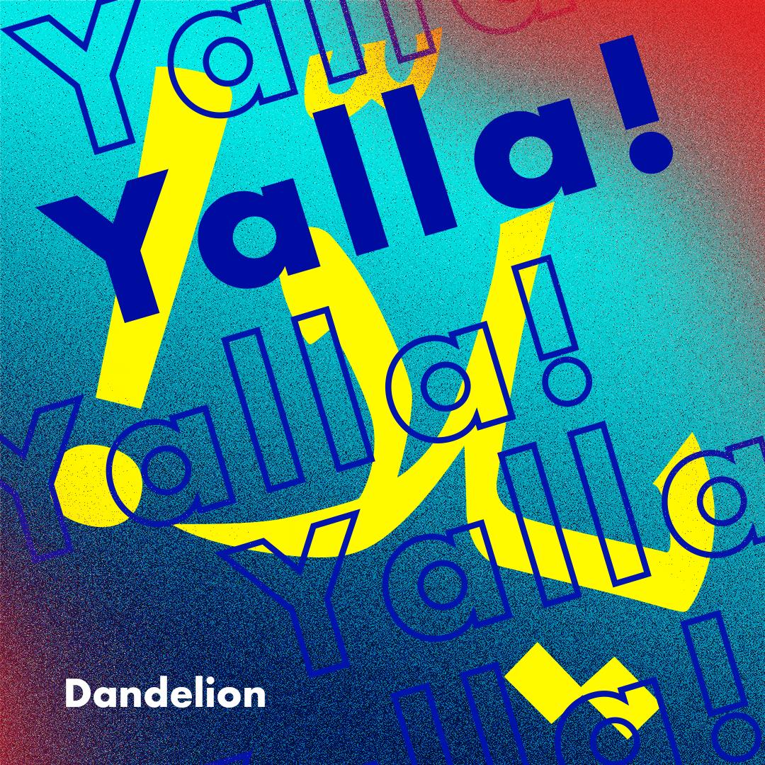Yalla Spotify