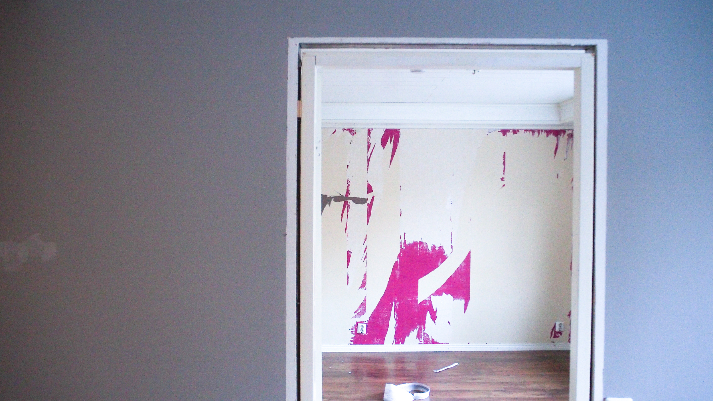 seinien maalaus