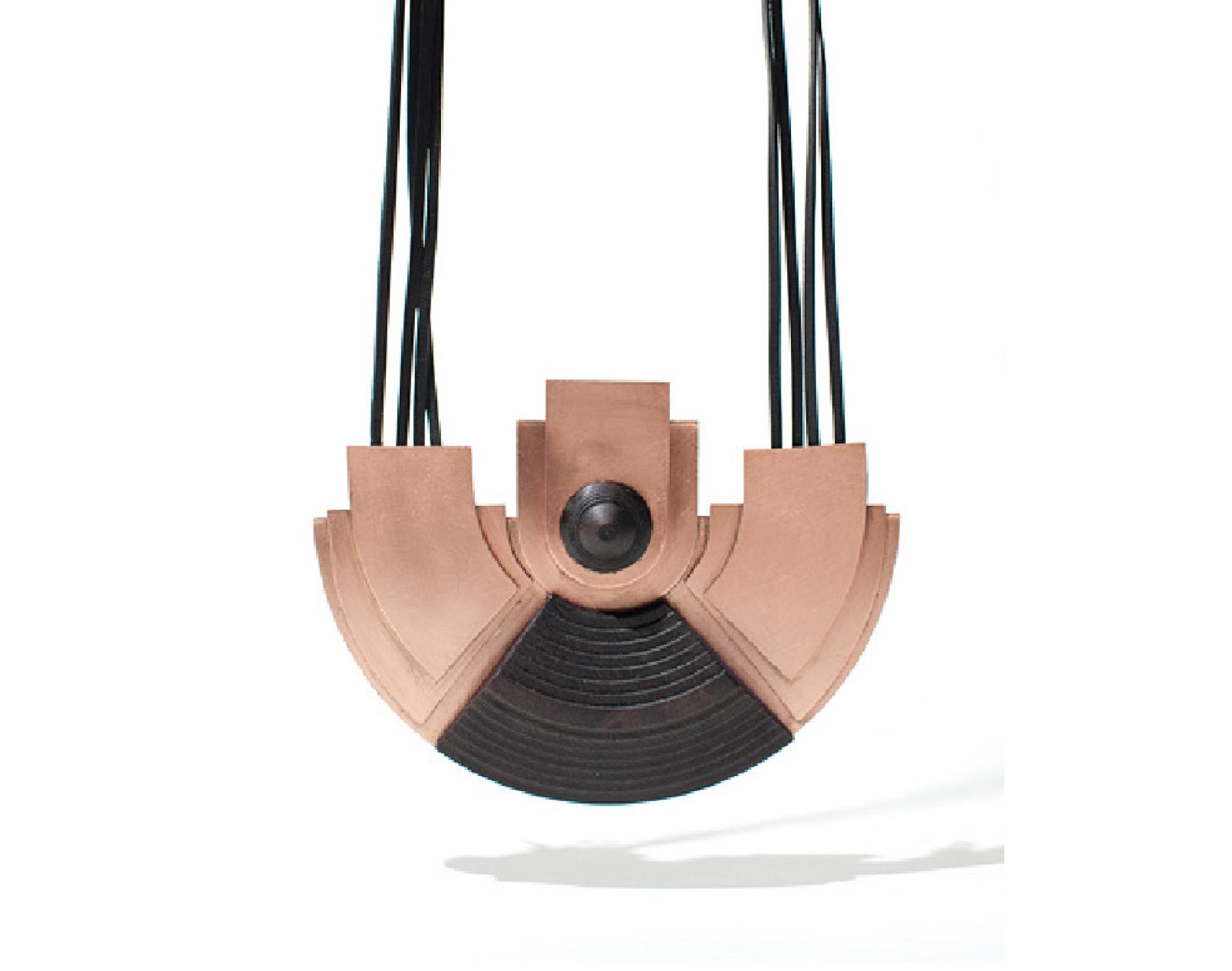 SIMONE BREWSTER Ebony Revolution Necklace Collection1.jpg